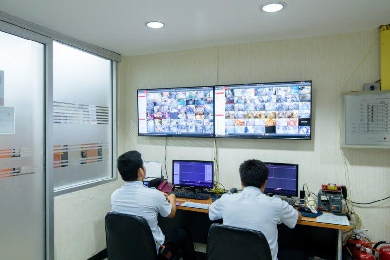 CCTV 24个小时